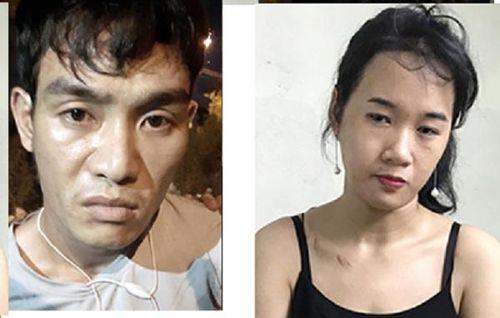 Đà Nẵng: Triệt phá đường dây buôn bán ma túy do nữ tiếp viên karaoke 9x cầm đầu