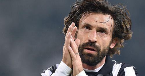 Pirlo và những ngôi sao được Juve đưa về mà không tốn một xu