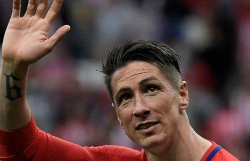 Fernando Torres tuyên bố giã từ sự nghiệp