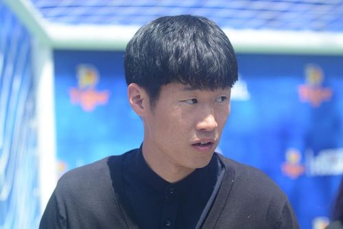 Park Ji-sung hiến kế giúp bóng đá Việt Nam vào nhóm mạnh nhất châu Á