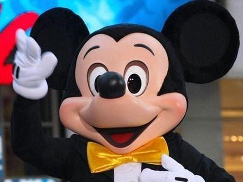 Cuốn hút bảo tàng về chú chuột Mickey trẻ mãi không già