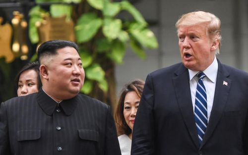 Thời cơ 'tốt' để nối lại đàm phán hạt nhân Mỹ-Triều
