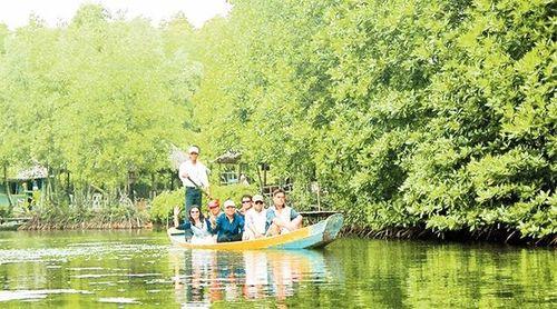 Giúp du lịch nông nghiệp, sinh thái phát triển bền vững