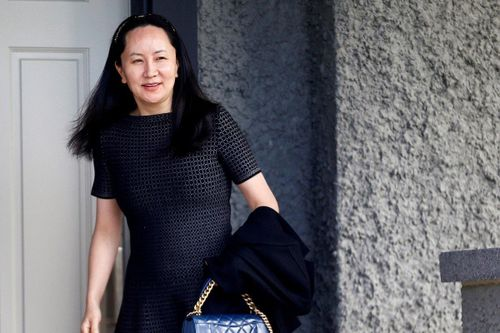 Huawei kêu gọi Canada dừng việc dẫn độ bà Mạnh Vãn Châu