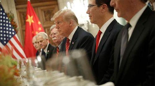 Mỹ hé lộ điều quyết không nhượng bộ trước thềm cuộc gặp Trump - Tập tại G20