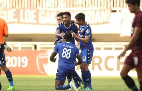 'Nội chiến' bóng đá Việt ở chung kết AFC Cup 2019
