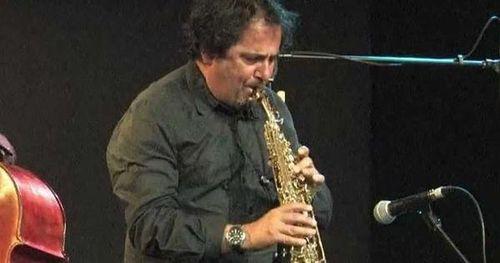 Nghệ sĩ Saxophone nổi tiếng người Ý trình diễn tại Việt Nam