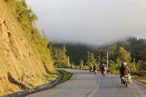 Ride Apart bình chọn Việt Nam là địa điểm lý tưởng phượt bằng xe máy