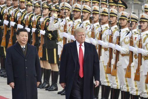 Mỹ - Trung đang tiến đến cuộc 'ly hôn' ồn ào