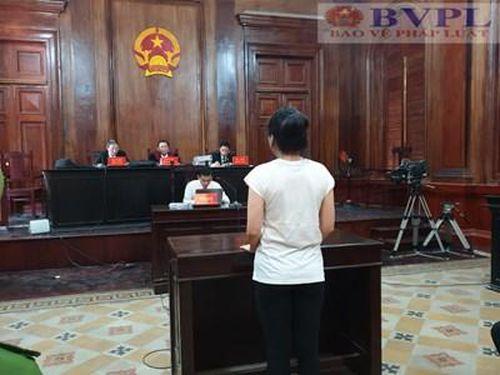 Xét xử vợ BS Chiêm Quốc Thái thuê người chém chồng: Nạn nhân kháng cáo