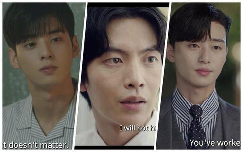 Đây là 9 nhân vật nam chính có cách đối xử chuẩn mực nhất đối với nữ chính trong phim Hàn (Phần 1)