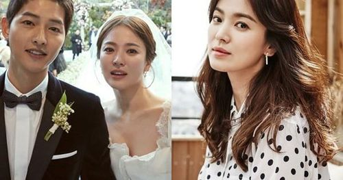 Song Hye Kyo - Song Joong Ki ly hôn: Long đong mãi mới cưới được chồng thì đã tan vỡ sớm