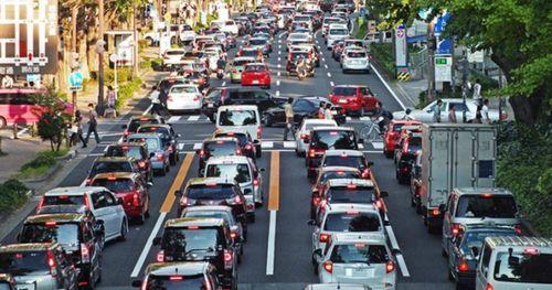 5 'ông lớn' ô tô của Nhật Bản có thể đầu tư vào liên doanh về giao thông