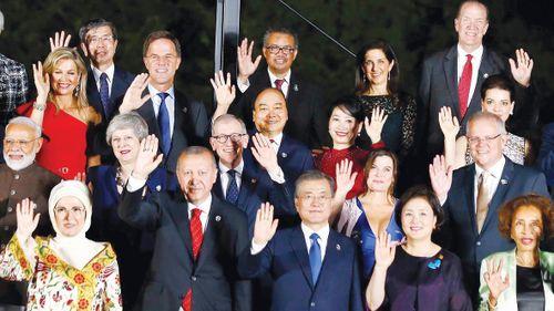 G20: Cơ hội tháo gỡ nhiều vấn đề nóng