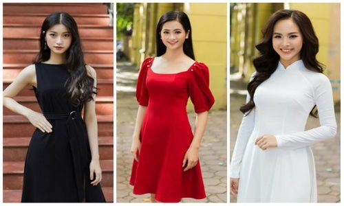 Ngắm dàn thí sinh lọt Chung khảo phía Bắc Miss World Việt Nam