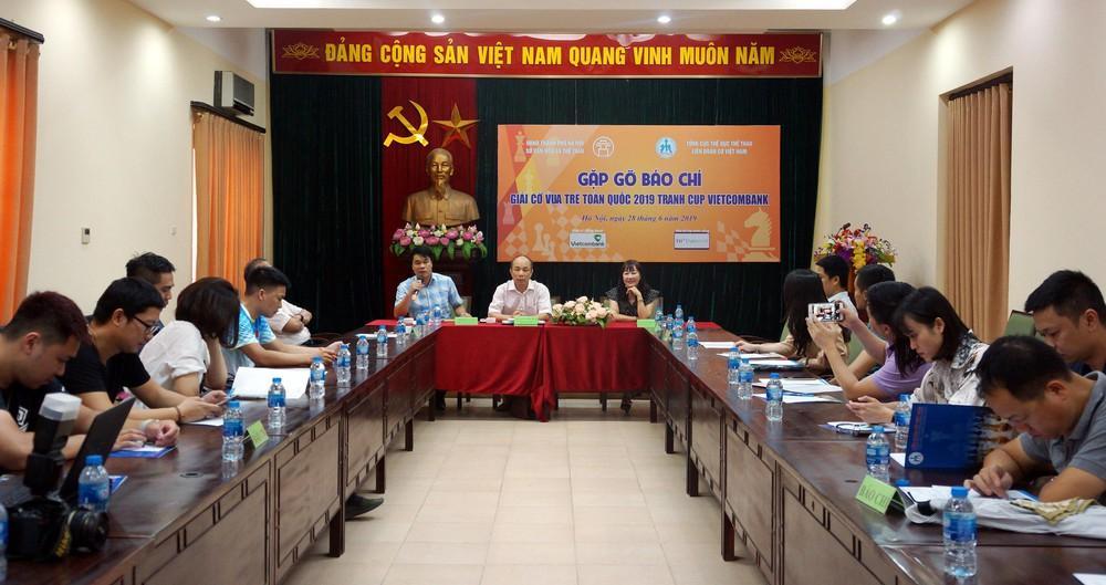 Cờ vua Việt Nam tích cực tìm kiếm 'Lê Quang Liêm mới'