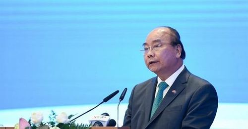 Thủ tướng: Hiệp định thương mại tự do như cao tốc nối Việt Nam với EU