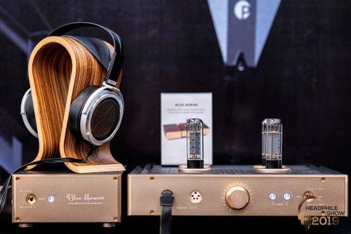 Top 8 bộ setup cho tai nghe tại Headphile Show 2019 bạn phải nghe thử ít nhất 1 lần (part 2)