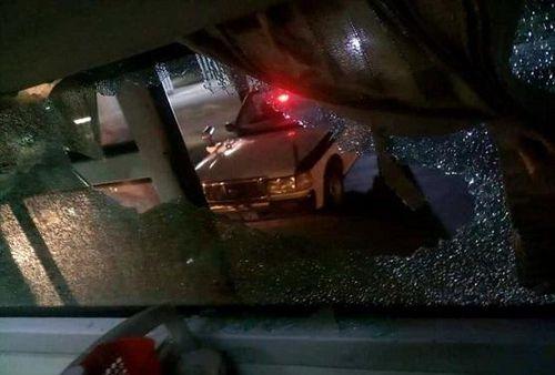 Thanh Hóa: Bắt thêm 3 đối tượng vụ ném vỡ kính xe khách