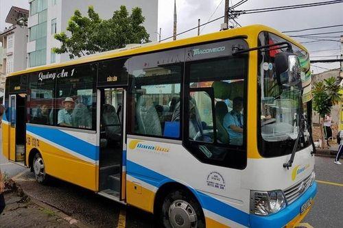 Đà Nẵng có thêm 6 tuyến xe buýt trợ giá