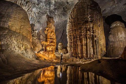 Lễ hội hang động Quảng Bình 2019: Cơ hội quảng bá tiềm năng du lịch