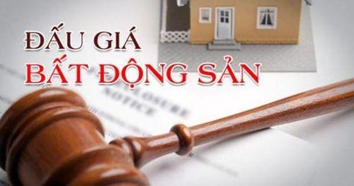 DATC bán tài sản bảo đảm còn lại của nhóm Công ty Thiên Mã