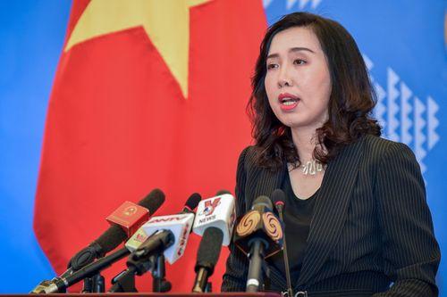 21 ngư dân thuộc 2 tàu cá Kiên Giang sắp ra tòa ở Malaysia