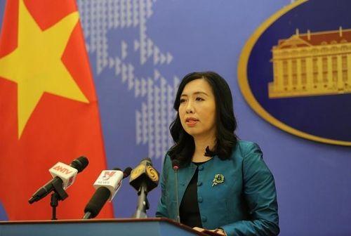 Việt Nam sẽ tiếp tục phối hợp và trao đổi với Hoa Kỳ để bảo vệ quyền và lợi ích chính đáng của doanh nghiệp