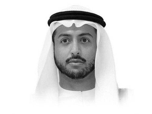 Hoàng tử UAE kiêm nhà thiết kế thời trang đột tử ở London