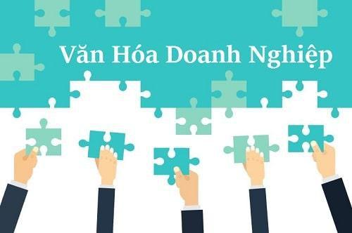 Phát triển văn hóa doanh nghiệp ở Việt Nam: Đề xuất khái niệm và mô hình nghiên cứu
