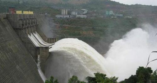 Đề nghị cho Thủy điện A Vương tăng xả nước về hạ du cứu hạn