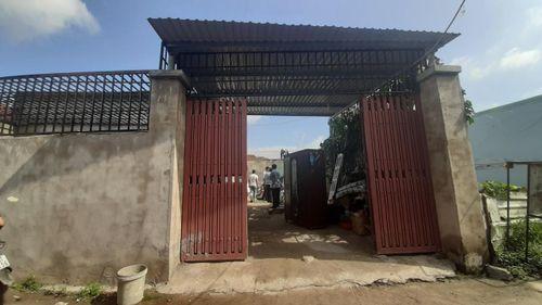 'Hoán đổi' nhau nhận chủ căn nhà bị cưỡng chế vì xây trái phép