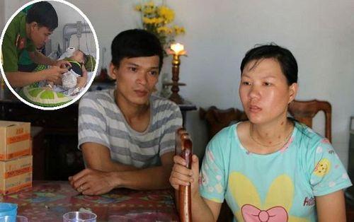 Bé trai 15 tháng tuổi tử vong bất thường chỉ sau 4 ngày gửi ở nhà trẻ không phép