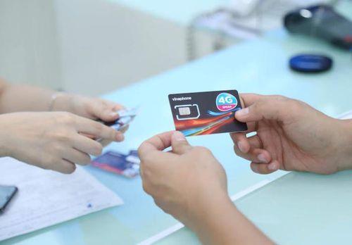 Nhà mạng bị tố đơn phương đổi thông tin chính chủ SIM