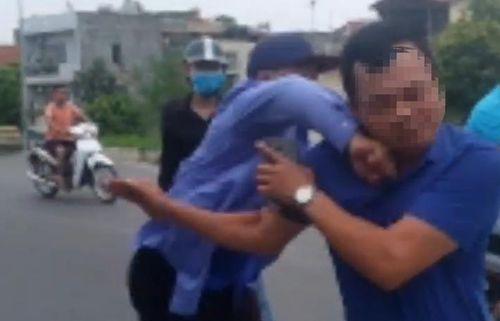 Hội Nhà báo Việt Nam đề nghị xử lý nghiêm vụ việc hành hung nhóm phóng viên báo Tuổi Trẻ Thủ đô