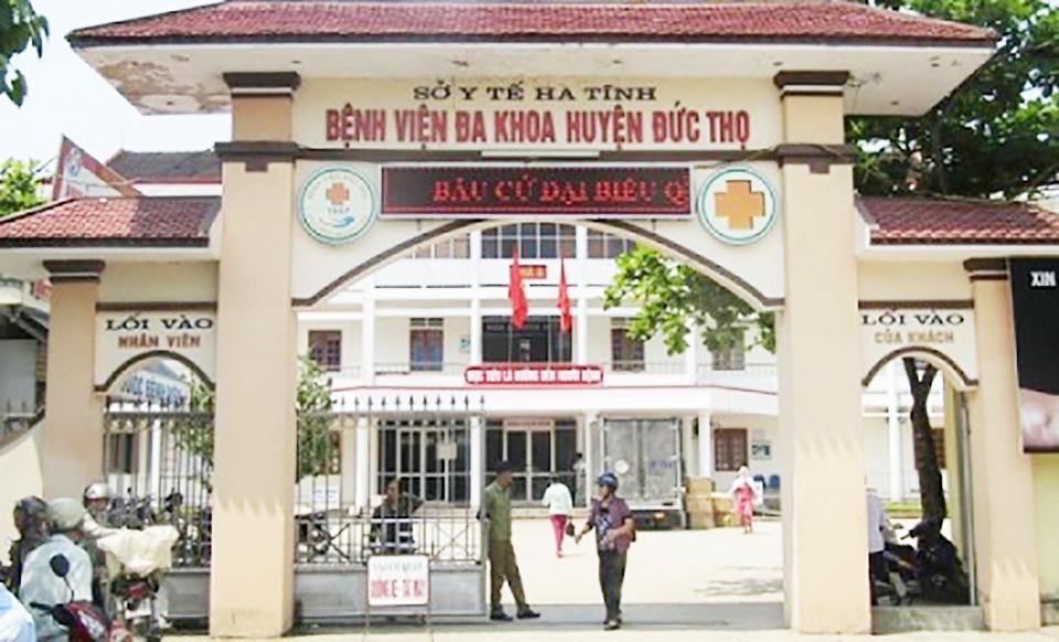 Sự cố y khoa ở BV Đức Thọ, Hà Tĩnh: 'Đừng chửi đồng nghiệp tuyến dưới ngu dốt nữa!'