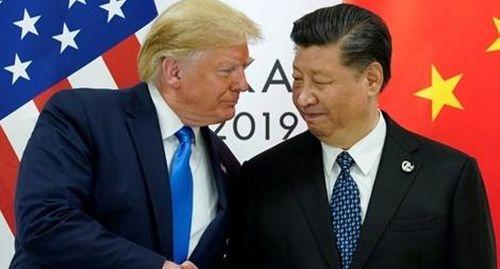Hy vọng hạ nhiệt thương chiến Mỹ - Trung Quốc