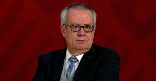 Bộ trưởng Tài chính Mexico bất ngờ từ chức