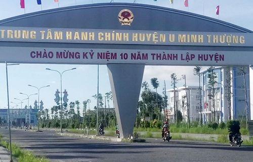 Ba cán bộ bị bắt liên quan sai phạm 8 tỷ đồng ở Kiên Giang