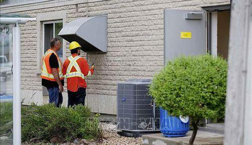 Rò rỉ khí đốt nghiêm trọng tại Canada, 46 người nhập viện