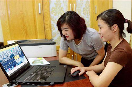 Tuyển sinh trực tuyến tại Hà Nội: Tăng minh bạch, giảm áp lực