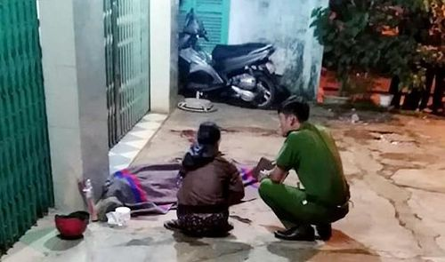 Truy bắt nhóm côn đồ đâm tử vong người bán vé số trong đêm