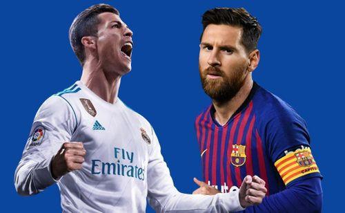 Rivaldo ủng hộ Messi giành Quả bóng vàng năm nay