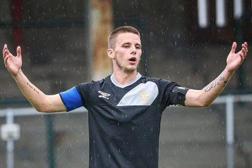 Sint-Truidense thua trận đầu tiên trong mùa hè này