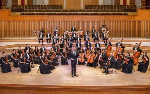 Sun Symphony Orchestra: 'Sẽ đem đến sự hỗ trợ tốt nhất cho VIMC 2019'