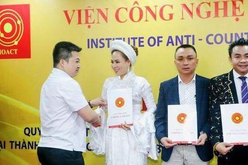 'Tôn vinh Nữ hoàng thương hiệu Việt Nam': Rà soát việc thẩm định hồ sơ