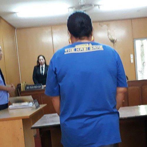 Không trả gần 300 nghìn USD chuyển nhầm, nữ giám đốc lãnh 4 năm tù