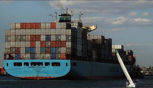 Bắt giữ con tàu đang chở 20 tấn cocaine, trị giá lên đến 1,3 tỷ đô la
