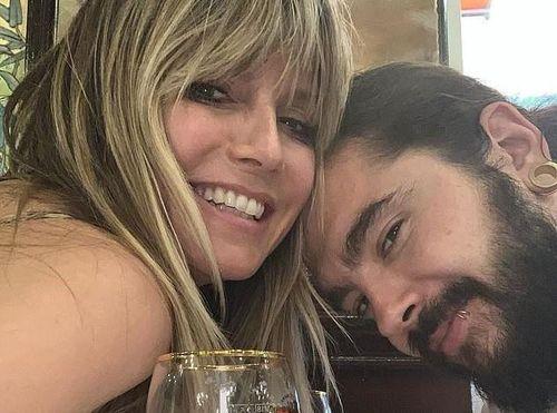 Siêu mẫu Heidi Klum và bạn trai kém 17 tuổi bí mật tổ chức hôn lễ