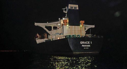 Thông tin mới về thủy thủ đoàn trên tàu chở dầu của Iran bị Anh bắt giữ